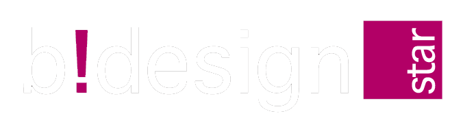 bdesign star logo